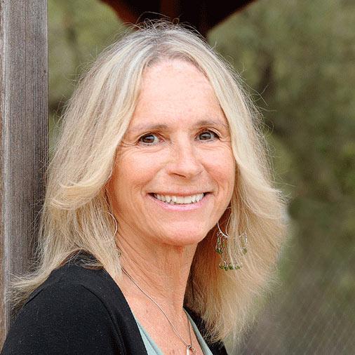 Cathy Greenwald